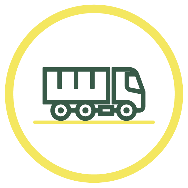 Icon Transport