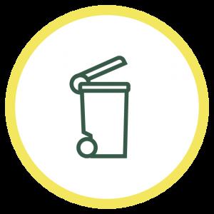 Icon Entsorgung
