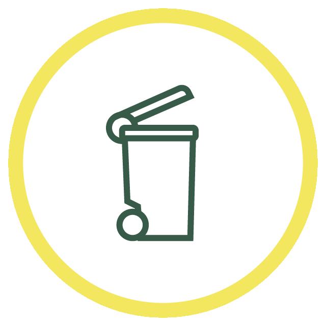 Icon Behälter und Systeme